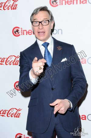 CinemaCon 2015 Paul Feig