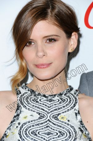 CinemaCon 2015 Kate Mara