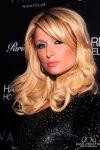 Paris Hilton at Vanity