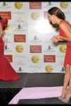 Eva Longoria Parker unveils $300,000 wax figure at Eve