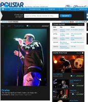Drake Concert at the Hard Rock