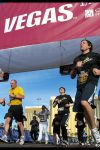 Las Vegas Rock'n'Roll Marathon 2010
