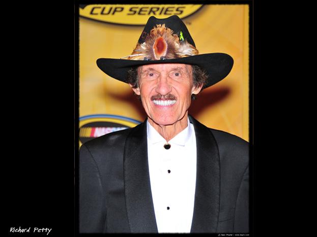 Sprint Cup Series Awards Ceremony at Wynn Las Vegas
