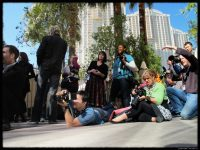 An hour at WPPI