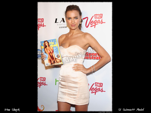 The Las Vegas Launch of the 2011 SI Swimsuit Issue