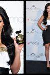 Kim Kardashian, Levi Johnson & Arianny Celeste