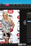Holly Madison in People