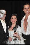 Phantom celebrates five years at the Venetian