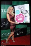 Holly Madison – April 2012's FHM Magazine