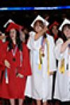 Liberty High School Graduation 2012