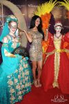 Carnevale with Kimora Lee Simmons