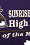 Sunrise Mountain High School Graduation 2012