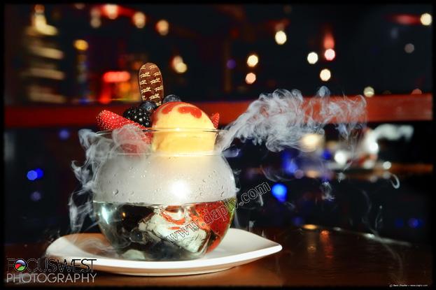 Voodoo Steak at the Rio Las Vegas