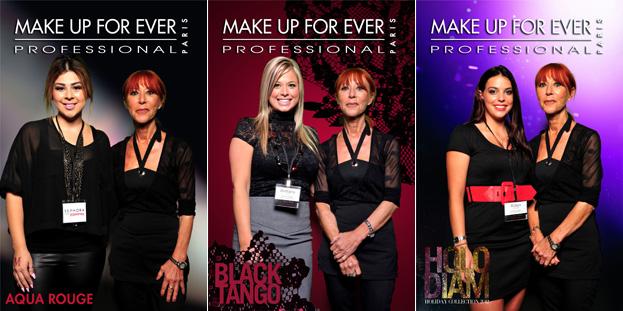Make Up For Ever - Sephora - Las Vegas