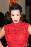 Kim Kardashian at Kardashian Khaos