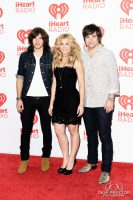 Day 2 of the iHeartRadio Music Festival