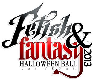 Fetish & Fantasy Halloween Ball 2013
