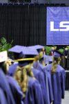 Louisiana State University Graduations