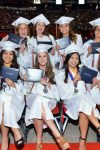 Las Vegas High School Graduations 2014