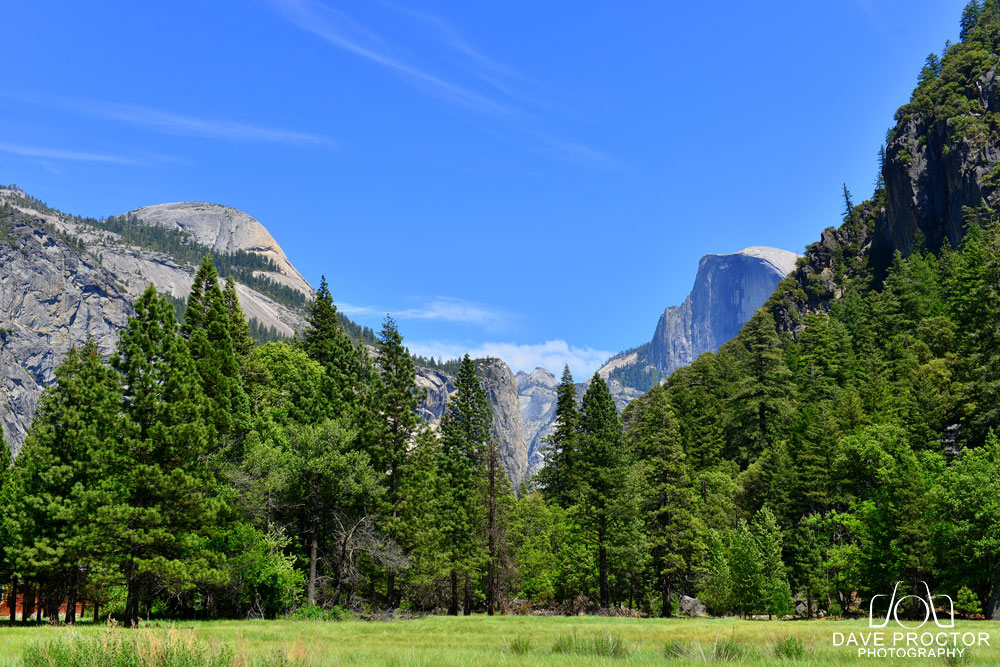 Yosemite by Dave Proctor