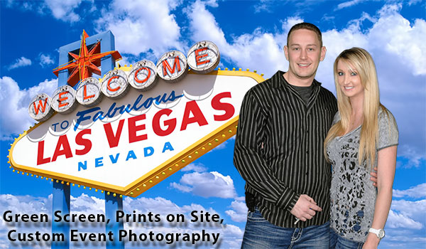 Las Vegas Event Photography
