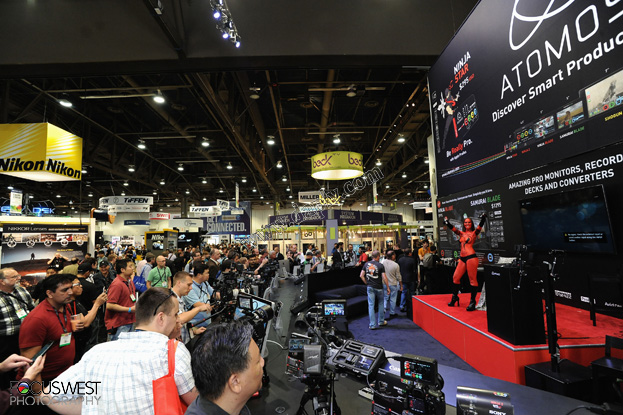 Trade Show Photography by Dave Proctor