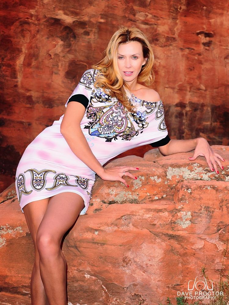Las Vegas Model Photographer Dave Proctor