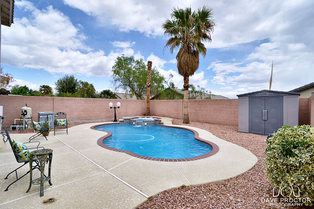 Real Estate Photography Las Vegas