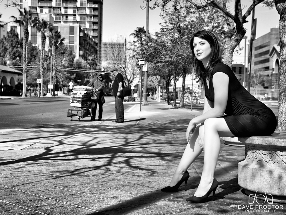 Las Vegas Photographer Dave Proctor