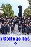 Kaplan College Graduation