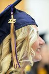 LSU Commencements Spring 2015