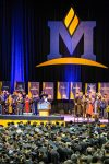 MSU Commencements Spring 2015