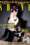Northern Shine Magazine #8