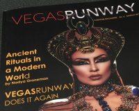 Vegas Runway Mag