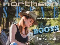 Northern Shine Magazine #14
