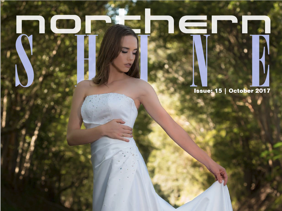 Northern Shine Magazine #15
