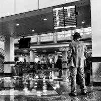 Airport Series: BTR