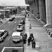 Airport Series: SAN