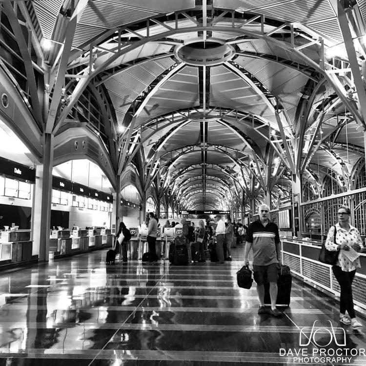 Airport Series: DCA