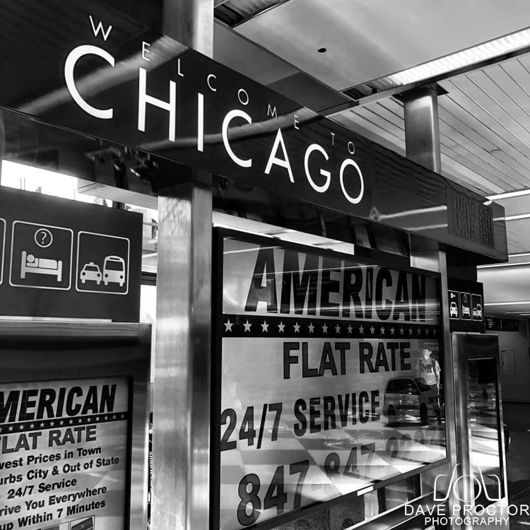 Airport Series: ORD