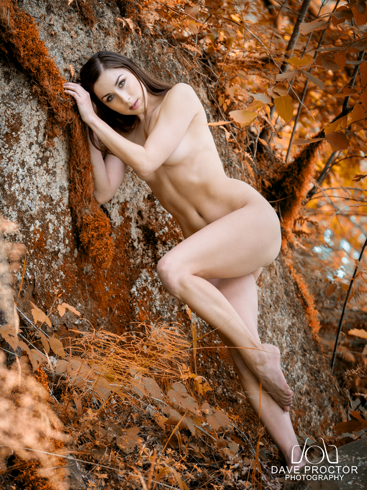 Floofie (Nudity)