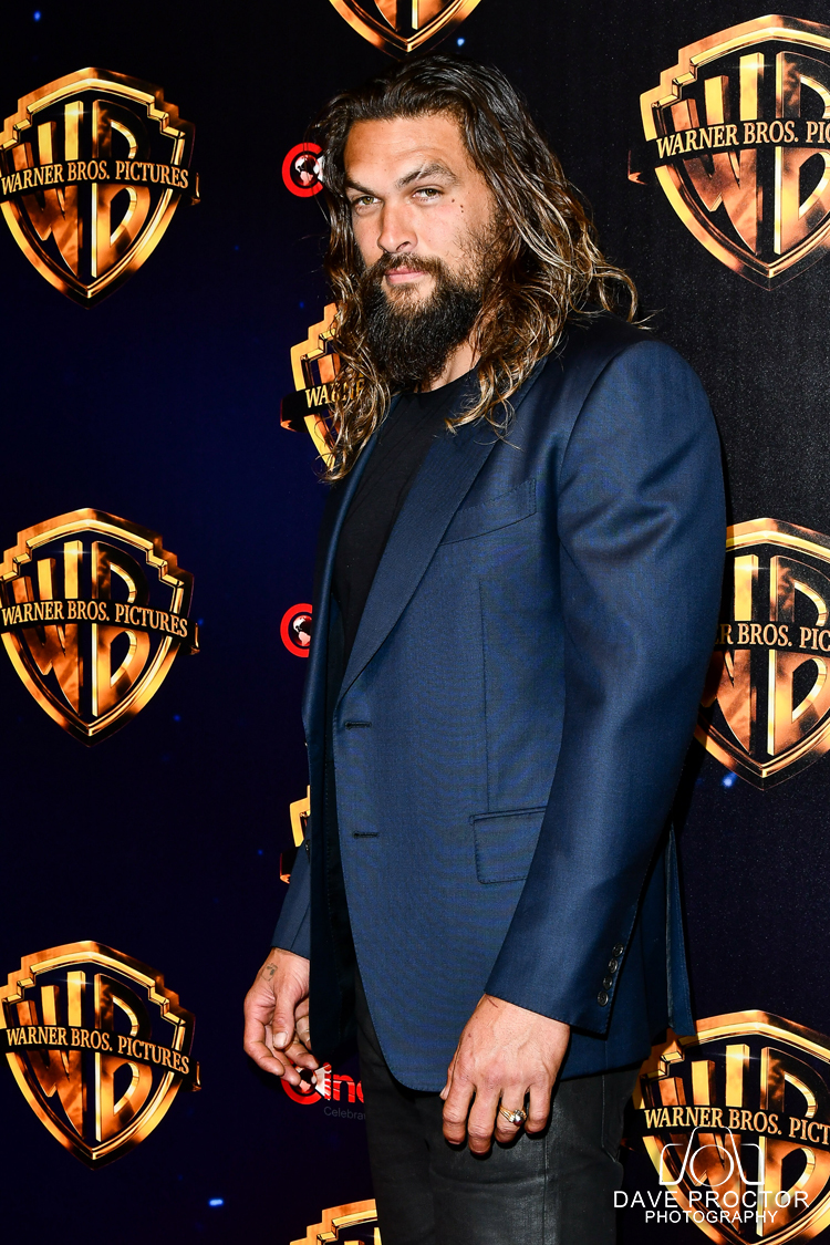 CinemaCon 2018 Warner Bros