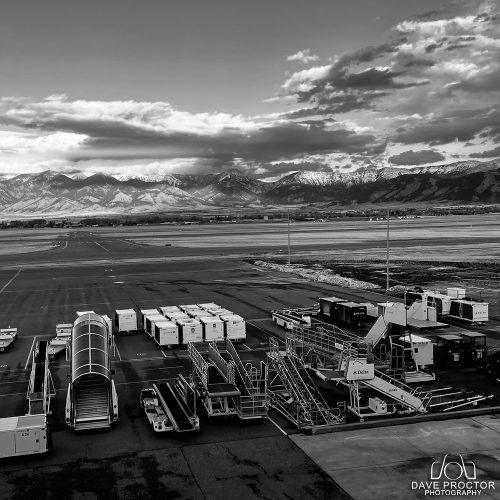 Airport Series: Goulash