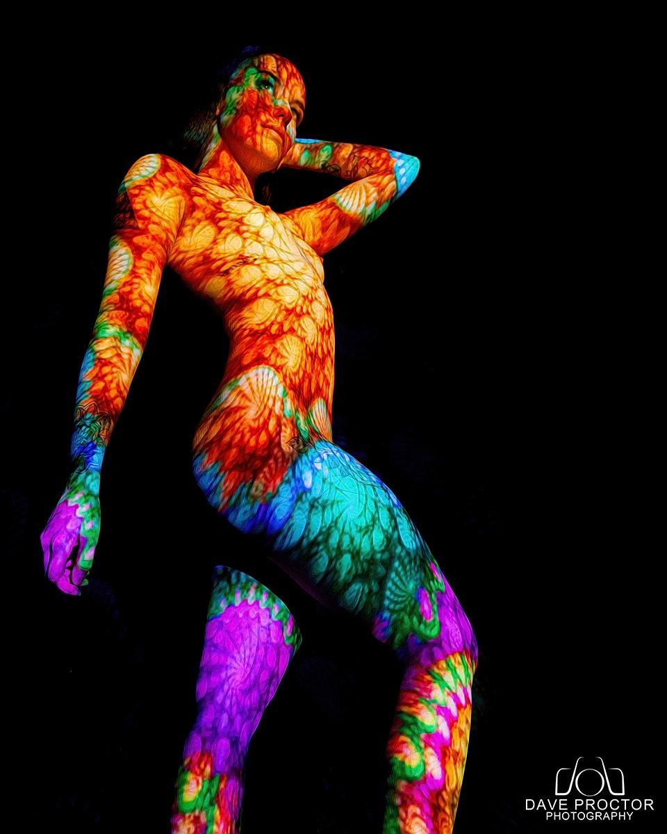 Lolaslands (Nudity)